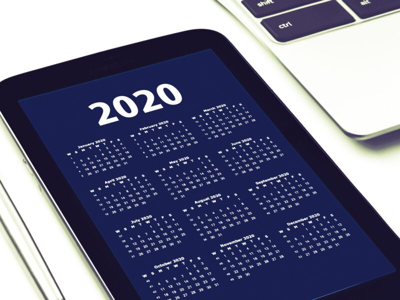 FIESTAS LABORALES 2020